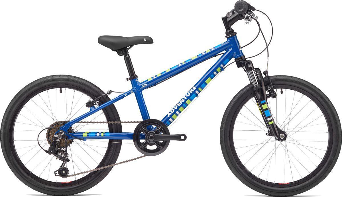 Bike Hire - Childs Bike - Cycle Hire
