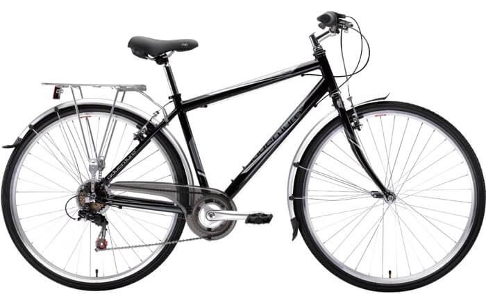 Bike Hire - Gents Hybrid - Cycle Hire