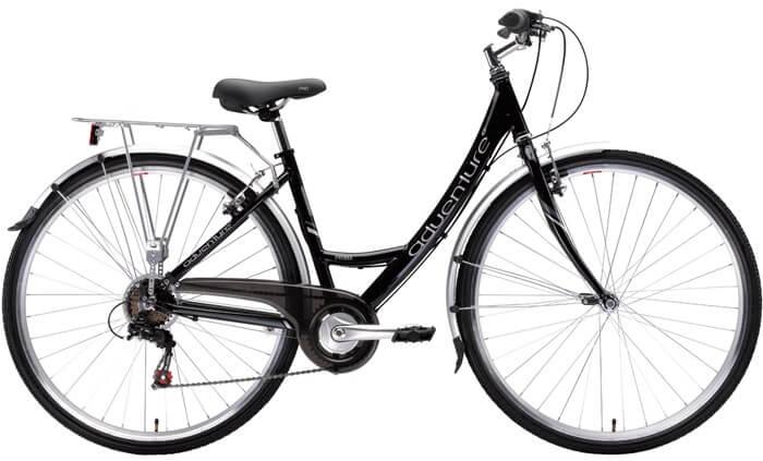 Bike Hire - Ladies Hybrid - Cycle Hire