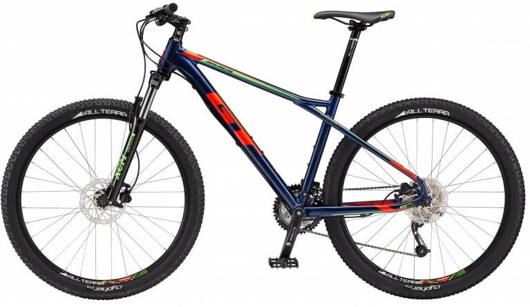 Bike Hire - Mountain Bike - Cycle Hire