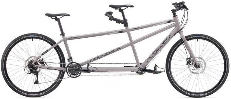 Bike Hire - Tandem Bikes - Cycle Hire