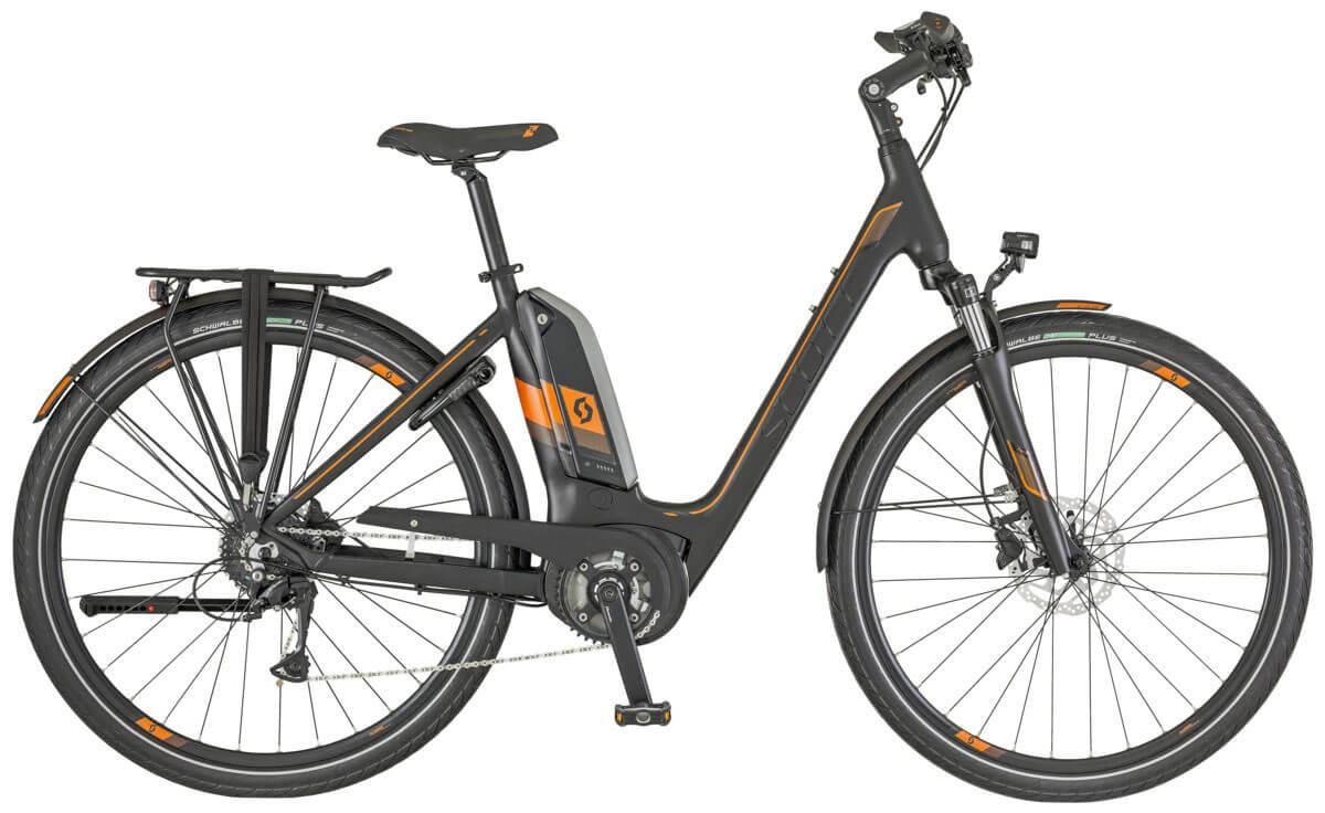 Bike Hire - Electric Bike - Cycle Hire